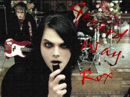 fotos de la banda my chemical romance: