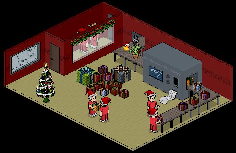 Concurso 8 Navidad2fabrica