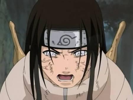 Naruto: presentation des personnages