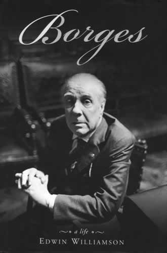 Jorge Luis Borges vanguardismo
