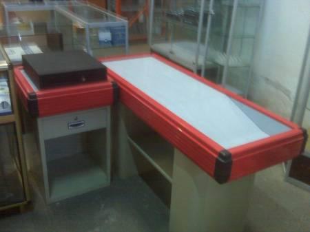 Mostradores for Mueble caja registradora