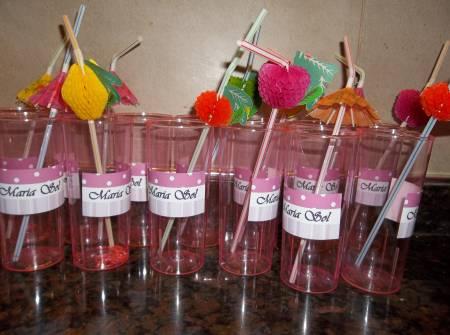 Impresiones tintaypapel golosineros - Vasos personalizados ...
