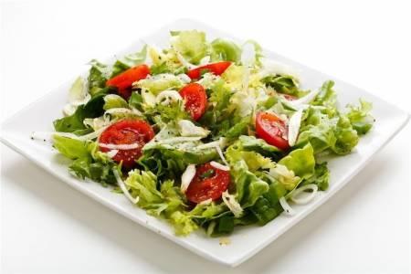 Teletorta ensaladas - Diferentes ensaladas de lechuga ...