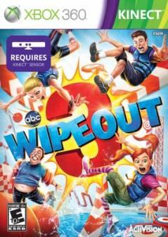 Juego Kinect Wipeout 3 Todo Para Xbox360 Rgh