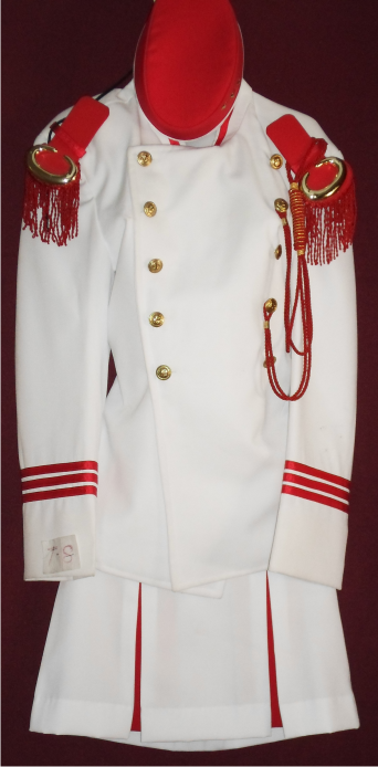 ahora escoltas privadas trajes