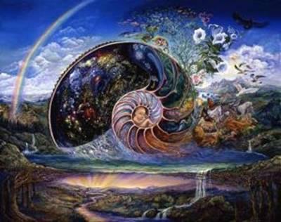 La simetría biológica del universo : Blog de Emilio Silvera V.