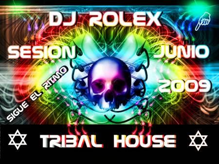 Descargas rolex descargas rolex for Tribal house djs
